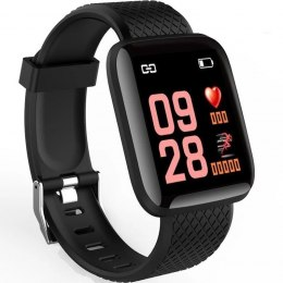 SMART BAND SMARTWATCH INTELIGENTNA OPASKA Sport